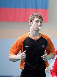 Иван Долынин
