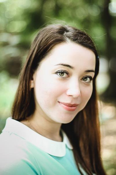 Елена Заборская