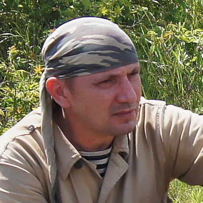 Алексей Кривопустов