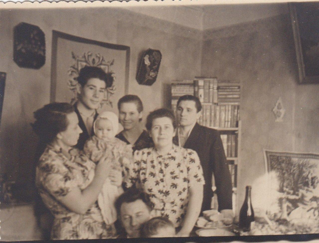 Тетя с докой 17 фотография