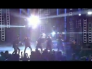 CNCO - Tan Fácil (Live)
