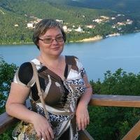 Наталья Лысенко