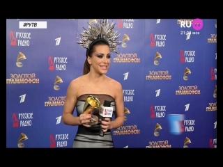 Ани Лорак «Топ Лист» RU.TV: Встречают по одёжке (7 место)