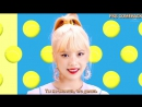 Red Velvet (레드벨벳) – Russian Roulette (러시안 룰렛) рус.саб