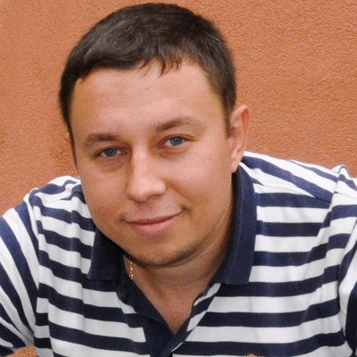 Сергей Заглинский