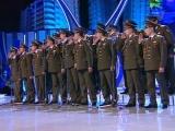 Триод и Диод - Конкурс одной песни (КВН Высшая лига 2010. Финал)