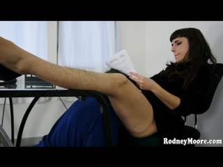 ★★★Simone Delilah - The New Pussy Licker!!!★★★