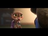 Зверополис (2016) Фрагмент: Неподчинение (HD)