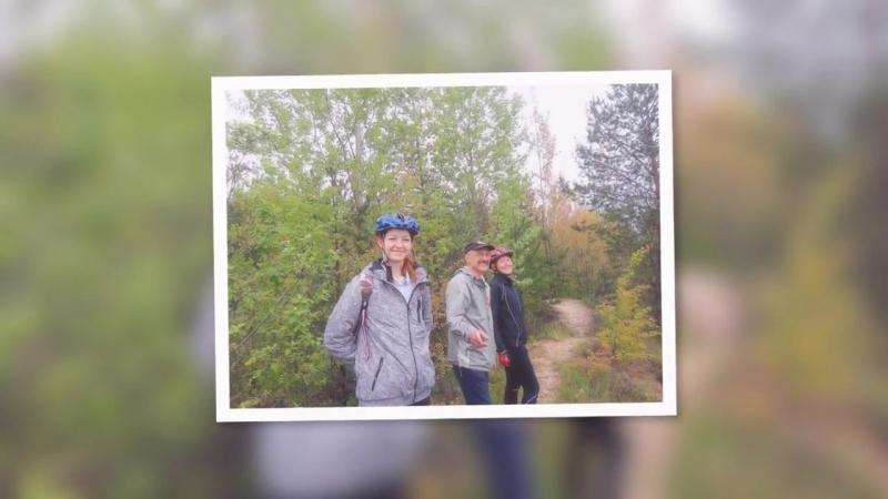Поїздка до Базальтових озер (2 день, повертаємось)