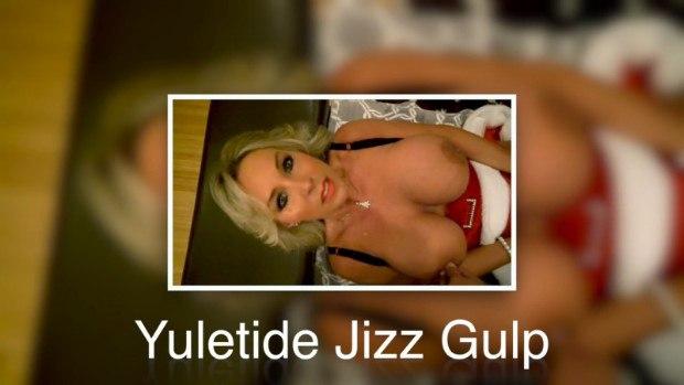 WOW Yuletide Jizz Gulp # 1