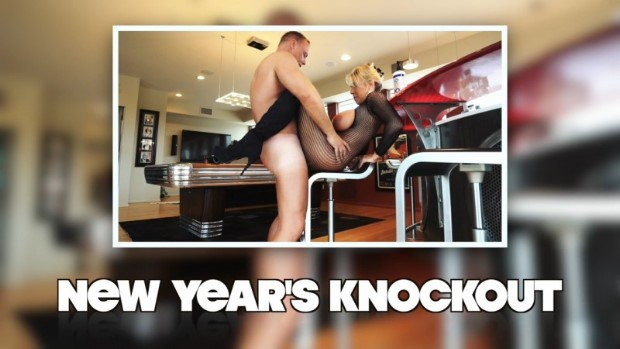 WOW New Years Knockout # 1