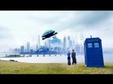 Прекрасная нарезка по Доктору Кто
