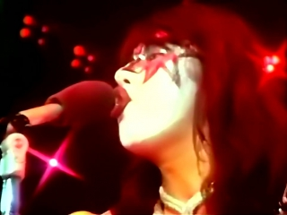 Kiss i was made for lovin you (official video) 1979
