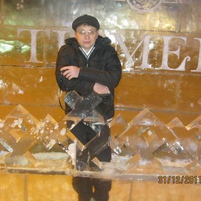 Евгений Санников