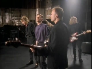 Bryan Adams feat. Rod Stewart & Sting ↑ All For Love