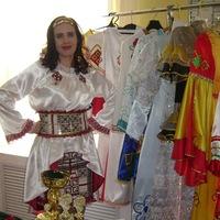 Ольга Авдеенкова
