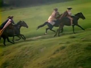 Песня из фильма Д'Артаньян и три мушкетера-Песня о дружбе-Когда твой друг в крови