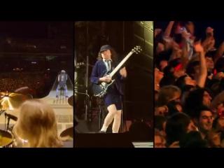 Ac-dc - rock n roll train