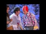 Песня Обожаю новый год - Борода измята - Уральские пельмени