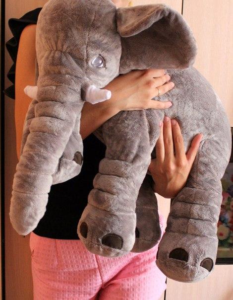 -Купи слона! -Зачем? -Все говорят зачем, а ты возьми и