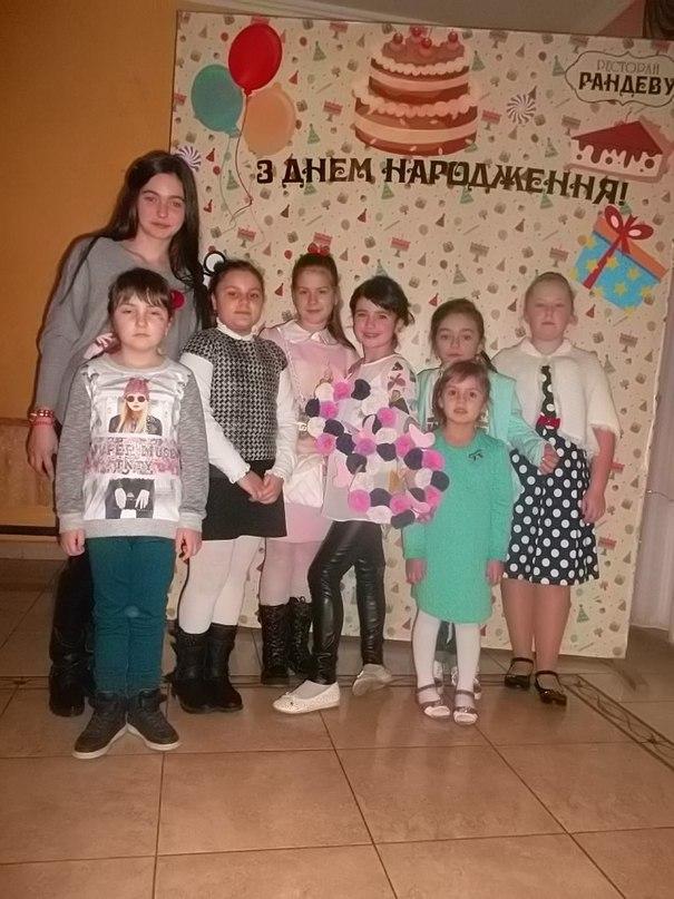 Наталя Михайляк | Тернополь