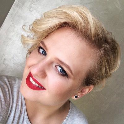 Олька Гурова