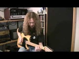 Guthrie Govan - Trial By Fire JamTrackCentral.com