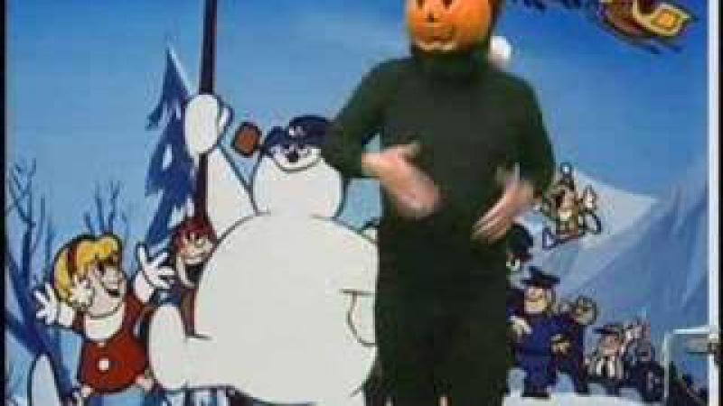 KXVO - The Pumpkin Dance (Christmas Edition!)