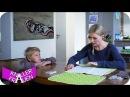 Mathehausaufgaben subtitled Knallerfrauen mit Martina Hill