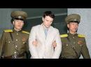Американец получил в КНДР 15 лет за сорванный со стены плакат