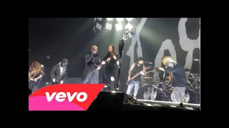 Korn ft.Slipknot-Sabotage-Subtituladaᴴᴰ