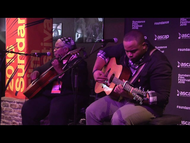 Madisen Ward and the Mama Bear - Sundance ASCAP Music Café - Silent Movies » Freewka.com - Смотреть онлайн в хорощем качестве