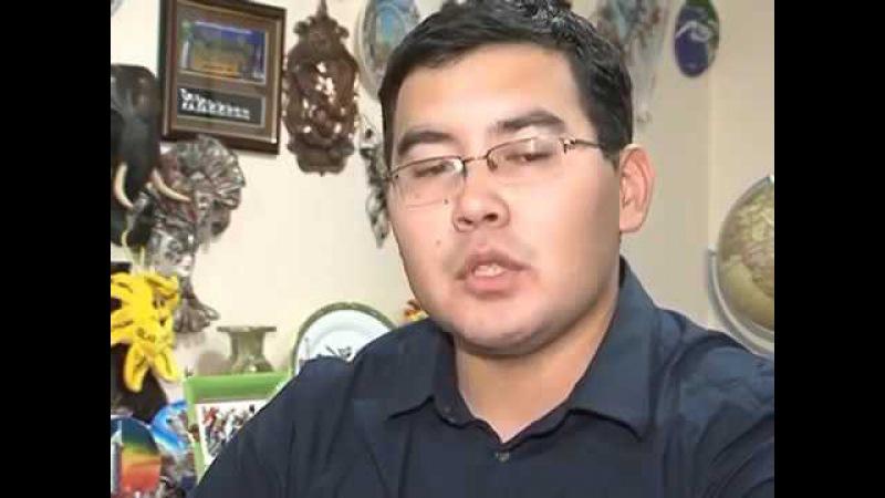 Война в сирии новости Казахи едут на джихад