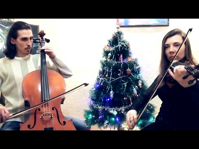 Trelis Liberate cover (A King's City) (Gothic 3 OST) - My Carefree Dream (violin cello duo)