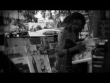 French Film Noir-Inspired 'Muse' with Kat Graham (1st episode)
