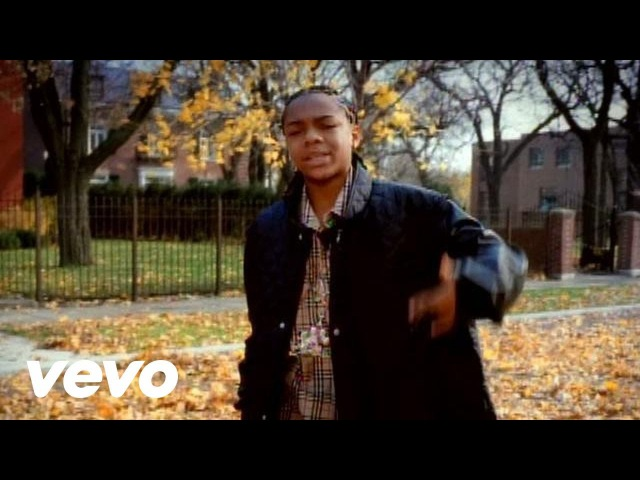 Bow Wow - Thank You ft. Jagged Edge, Fundisha