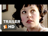 10 Days in a Mad House Official Trailer 1 (2015) - Caroline Barry, Christopher Lambert Movie HD