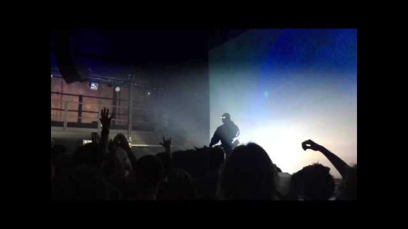 DANGER - 22:41 (太鼓 LOST TAPE) ( Live à la Gaîté Lyrique 2016 )