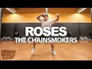 Roses - The Chainsmokers / Jawn Ha Choreography, Kinjaz Member / 310XT Films / URBAN DANCE CAMP