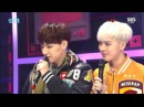 [ENG/中字] 160313 Inkigayo Jackbum/Jaeson MC cut