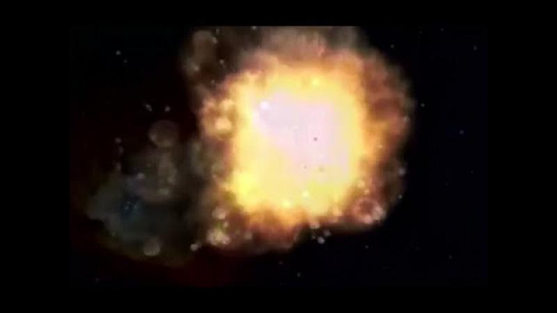 Что было до большого взрыва - документальный фильм