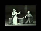 Renata Tebaldi - A life for Art - (video selections)