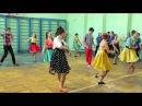 Я танцую буги-вуги