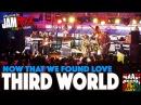 Third World - Now That We Found Love @Welcome To Jamrock Reggae Cruise 2015 1 [December 3rd]