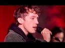 "Troye Sivan Live Intimate in Sydney: ""Happy Little Pill"""