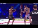 ACB 32 Battle of Lions Sergey Razin vs Tural Rahimov HD