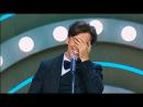 Максим Галкин рассказывает неприличный анекдот Вырезанное из ТВ