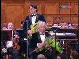 Hvorostovsky &amp Abdrazakov. Bellini. I Puritani.