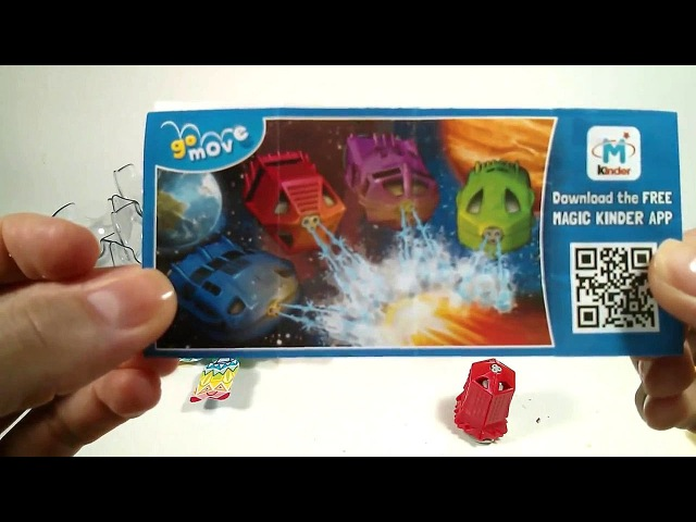 ★ Unboxing New Kinder Surprise Eggs Toys Mania Minions Flintstones