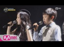 [WE KID] Oh Yeon JoonPark Ye Eum 'A Thousand Winds' EP.05 20160317